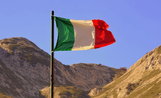Италия удължава някои от ограниченията