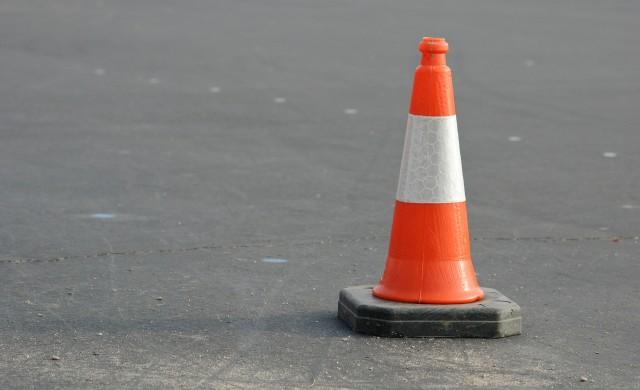 Утре временно спират движението на път Калотина–Драгоман за взривни работи