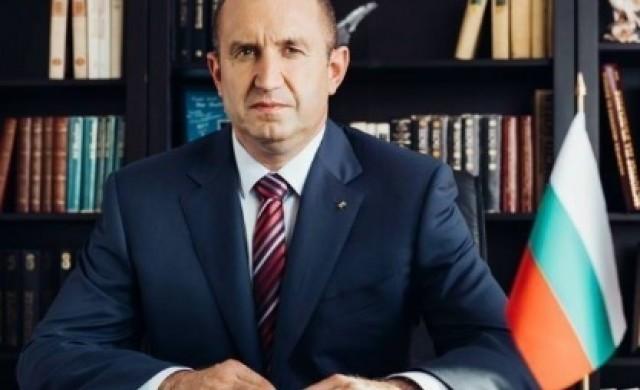 Румен Радев: Свободата и справедливостта никога не се дават даром