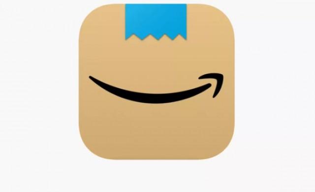 Amazon спешно промени логото на приложение заради прилика с Хитлер