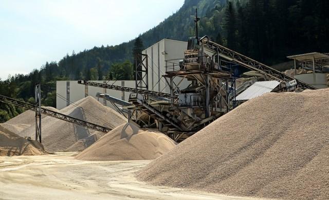 Свършва ли една съществено важна, но недооценена суровина - пясъкът