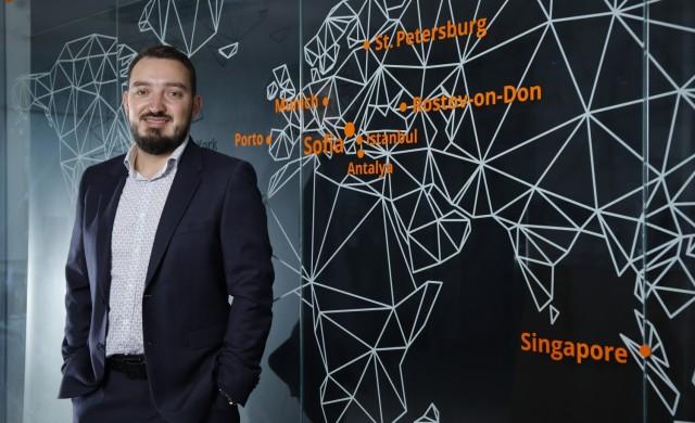 Борис Колев: Визията за nPloy е да стане глобална услуга