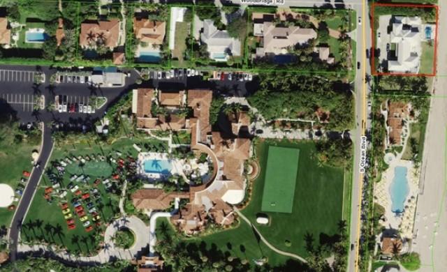 Семейство Тръмп купи имот за 18 млн. долара, сега го продава за 49 млн.