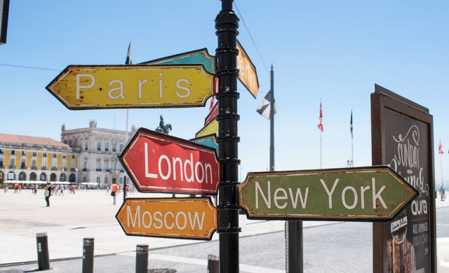Почти една трета от световните дестинации са затворени за туризъм