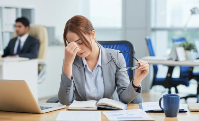 Защо усещате умора след хранене