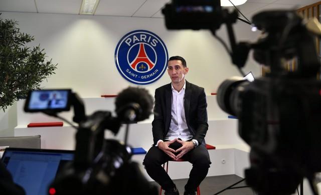 Футболист на ПСЖ беше сменен след обир в дома му