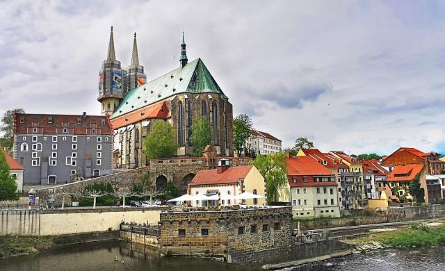 Най-очарователните градове в Германия