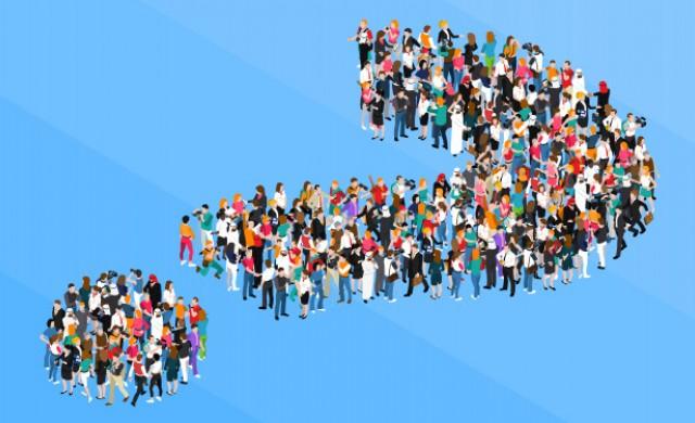 Колко души обитават Земята и още интересни факти за световното население