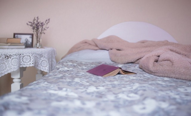 Как лесно да заспите отново, ако се събудите посред нощ?