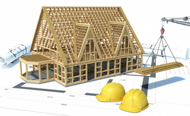 Тази къща може да бъде сглобена за по-малко от три часа