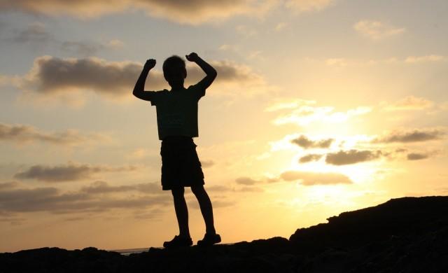 Психически устойчивите деца винаги правят тези седем неща