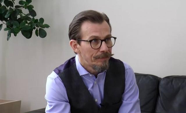Денис Бродски, TBI Bank: В работата най-важно е отношението