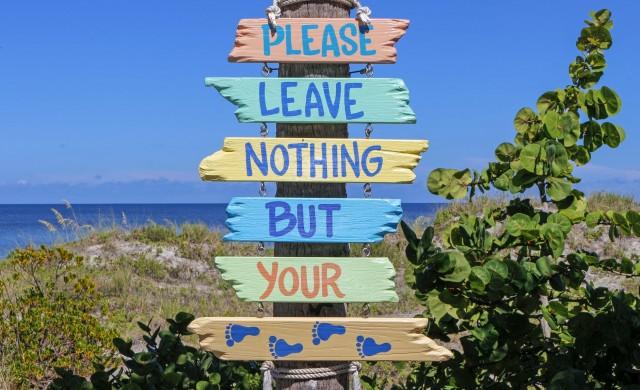 Най-новият частен остров на Ричард Брансън е готов за посетители (снимки)