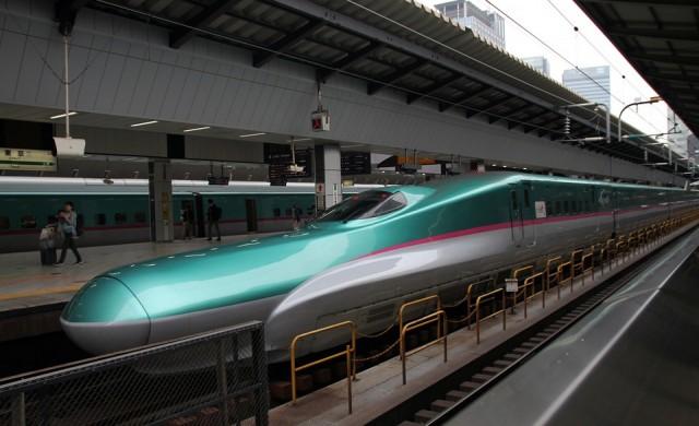 Най-добрите железопътни гари в Европа за 2021 г.