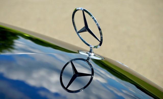 Mercedes-Benz пуска на пазара конкурент на Tesla Model S