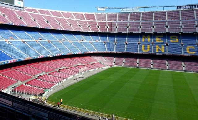 Приходите на петте водещи футболни клуба в Европа падат с 670 млн. евро