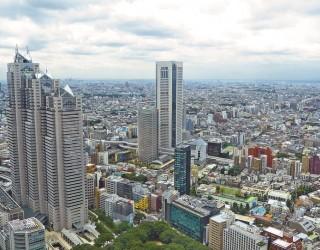 Без чуждестранна публика на Олимпийските игри в Токио?