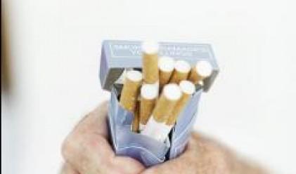 Искаме от ЕС да забрани пушенето на обществени места