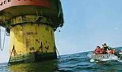 Петролът продължи спада си от вчера, поевтинява под 65 долара за барел