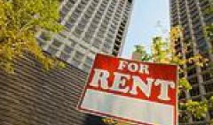 Незаетите апартаменти в САЩ с най-високо ниво от близо две години насам