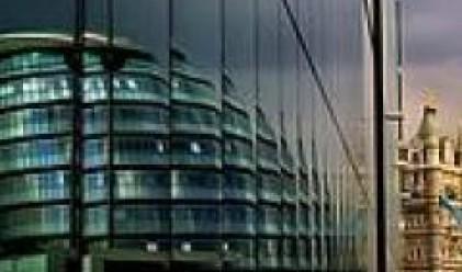 Бумът в строителния сектор в Лондон може да доведе до забавяне на завършването на проектите