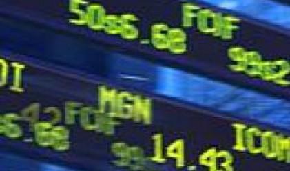 За последните пет борсови сесии на БФБ-София се сключиха 6 029 сделки