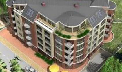 Жилищен комплекс Бриз Аксаково – панорамни апартаменти на километър от Варна