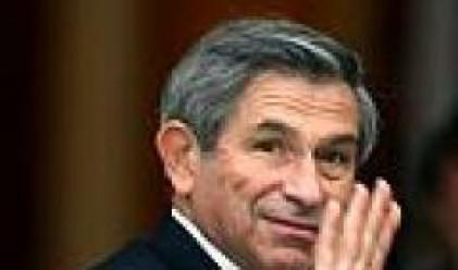 Служителите на Световната банка поискаха оставката на Улфовиц