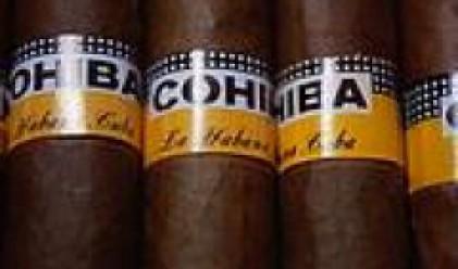 Във Франция ще се продават най-скъпите пури в света