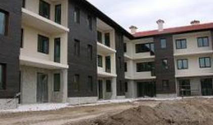 Строят жилищен компекс от затворен тип за 3 млн. евро в с. Приселци