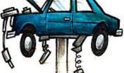 Продажбите на стари автомобили в България се повишават със 70% през първото тримесечие