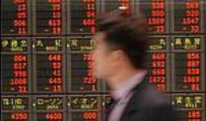 Спадът на борсите в ЦИЕ подминава днес родните индекси