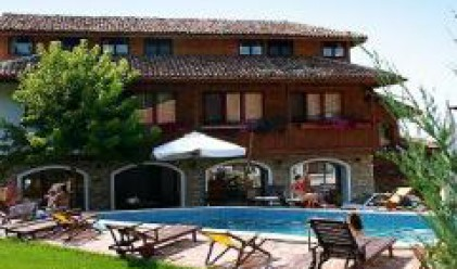 Izvora Hotel, Villa and Tavern - Three Pleasures in One