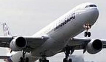 Новата цена на Airbus А-350 е между 189 и 215 млн. долара