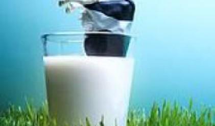 Започва проверка на предприятия от млеко- и месопреработването