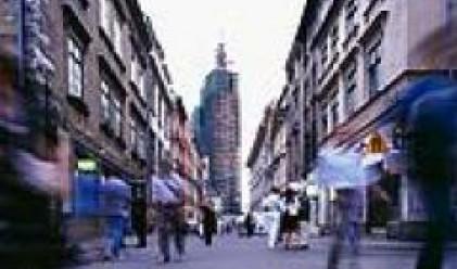 Наемите на уличните търговски площи в Букурещ с ръст от 40% за 2006 г.