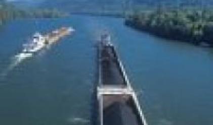 В 204 сделки купиха 10 786 акции на Параходство Българско речно плаване