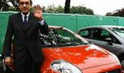 Печалбата на Fiat нараства над два пъти през първото тримесечие