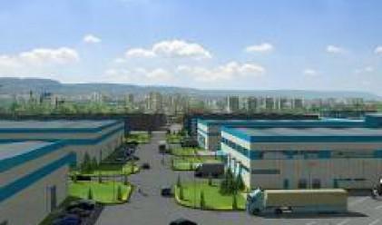 Логистичен Парк Варна получи Сертификат за Инвеститор от клас А
