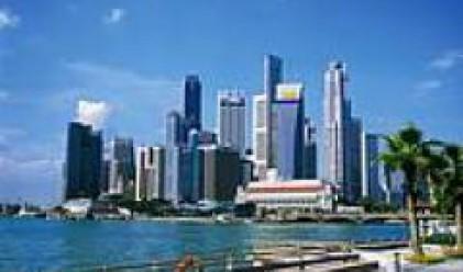 Жилищата в Сингапур с най-голямо поскъпване от седем години през първото тримесечие