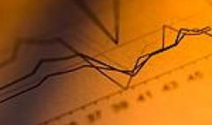 Еврото с нов рекорд след слабия ръст на САЩ през първото тримесечие