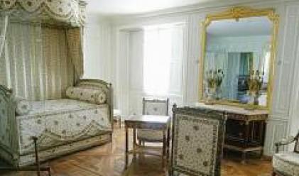 Мари-Антоанет - очарователен мит, който продават на търг в Париж
