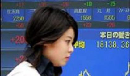 Бизнес доверието в Япония най-ниско от над четири години насам