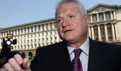 Няма да сменят главния секретар на МВР и шефа на ГДБОП