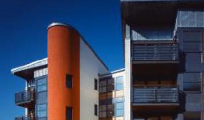 Новите апартаменти в Букурещ с 25% по-малко тази година от първоначалните прогнози