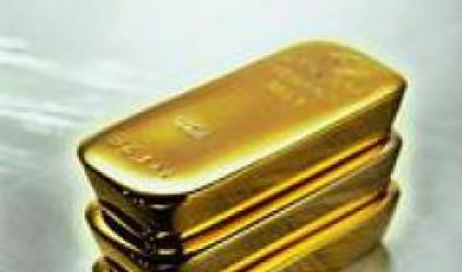 Пет причини златото да достигне 1 500 долара за тройунция