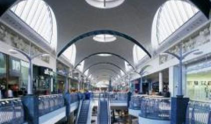 Наемите на търговските площи в София се повишават с 24% през 2007 г.