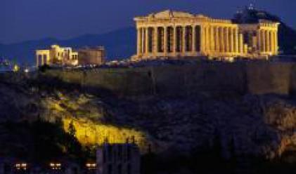 Гърция ревизира към спад прогнозата си за икономическия растеж през 2008 г.