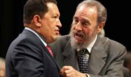 Уго Чавес обяви национализация на циментената промишленост във Венецуела