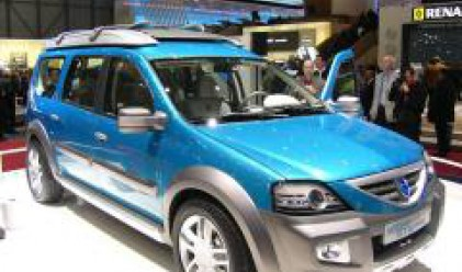 Dacia отчете повишение в печалбата си от 17.2% за 2007 г.
